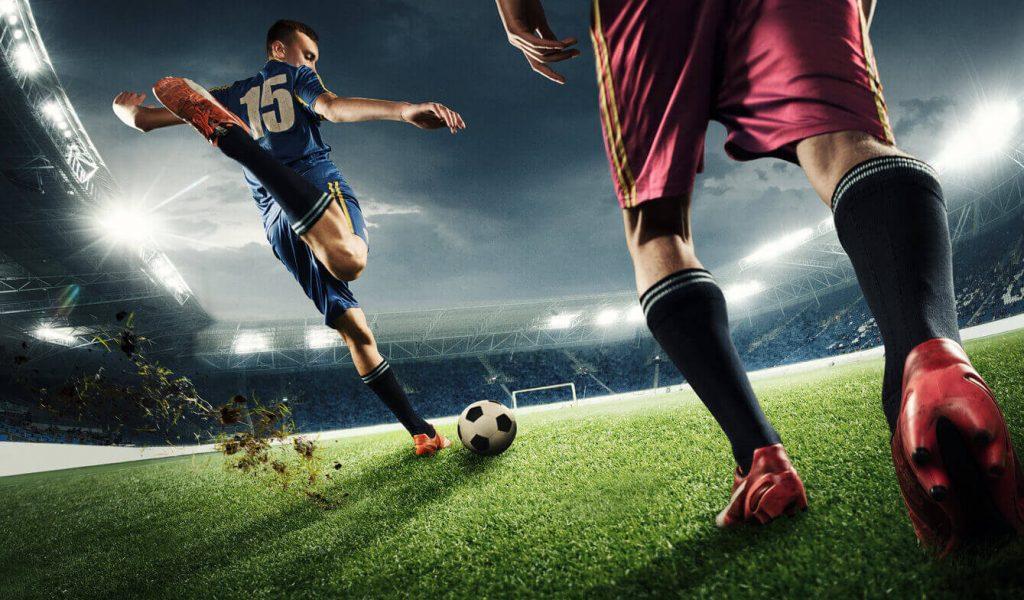 Betting på fotboll - upptäck världens största sport